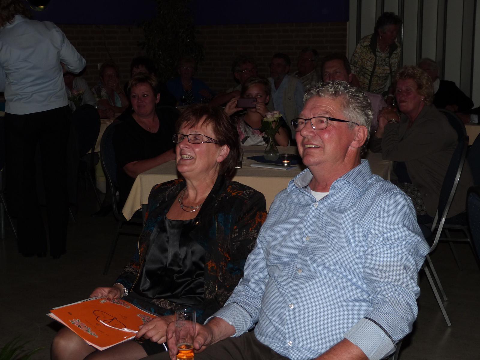 Mede Oprichter Marijke Blijleven Bereikt Pensioengerechtigde Leeftijd