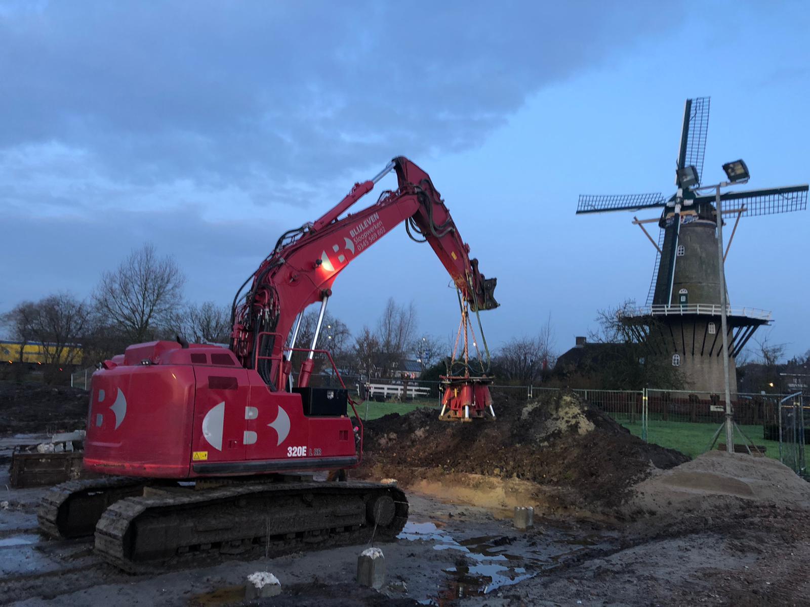 Nederland In Volle Glorie