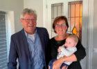 Oprichter Blijleven koppensnellers 70 jaar
