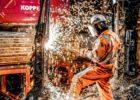 Groots in moeilijke bouwputten